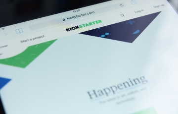 How Kickstarter Can Help You Finance Your Next Video Project