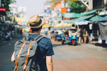 How Travel Can Unleash Your Creativity